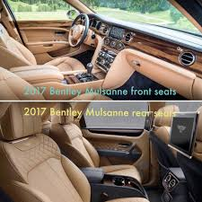 mulsanne bentley interior 2017 bentley mulsanne a land yacht on steriods garage amino