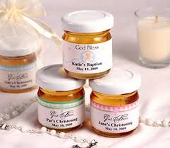honey jar favors personalized religious honey jars 2 17 discount favors