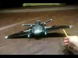 Light Jet Tron Legacy Three Man Light Jet Review Youtube