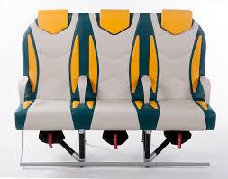 siege avion esthete innovation portfolio expliseat siège d avion titanium seat