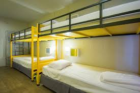 Hostel Bunk Beds 5 Tips Every New Backpacker Should