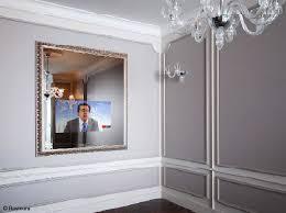 tv dans chambre tous nos conseils pour bien installer votre tv décoration