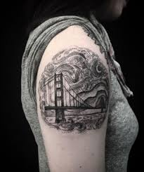8 best tattoos images on pinterest bridge tattoo draw and