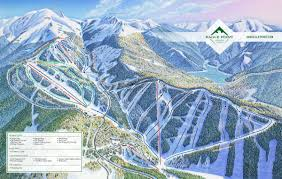 second ski resort opens in southern utah ksl com