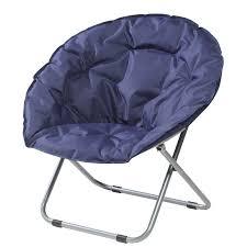 fauteuil demi lune fauteuil demi lune bleu