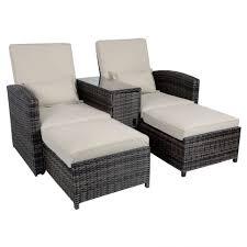 rocking recliner garden chair recliners chairs u0026 sofa rattan reclining chairs winchester piece