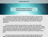 Example Letter Of Recommendation For Pharmacy Residency Cover My Crypto money