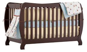 Complete Nursery Furniture Sets by Bedroom Nice Brown Wood Baby Cache Crib With White Mattress For