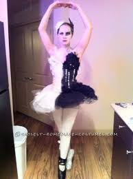 Black Swan Costume Halloween 20 Group Costume Ideas Images Group Costumes