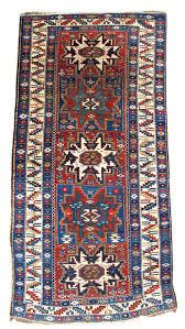 Kuba Rug Peter Pap Oriental Rugs Lesghi Star Kuba