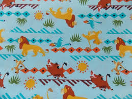 lion king wrapping paper 10 best lion king fabrics images on lion lions and the