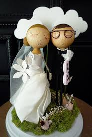 unique wedding cake topper unique wedding cake toppers wedding cakes brides brides