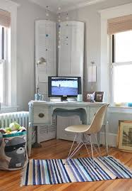 Desk Refinishing Ideas Modern Corner Desk Bedroom Modern With Bed Chair Desk Painted