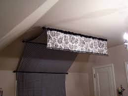 Ceiling Bed Canopy Diy Bed Canopy The Inspired Room