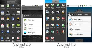 android eclair the updated history of android ars technica