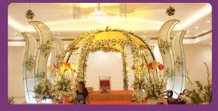 home decoration materials wedding planner indian wedding hall shaadi mandap decorations