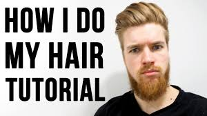 t haircuts from fallout for men men hairstyle tutorial by eso youtube