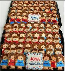 7 best cookies family reunion images on family