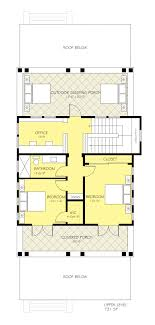 House Plan Where s Your Sleeping Porch Time To Build House Plans