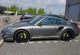 porsche 911 turbo s 918 spyder edition car spots worldwide hourly updated autogespot
