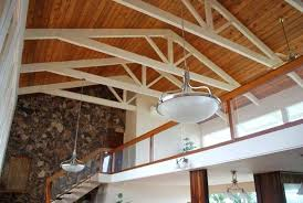 Lighting For Beamed Ceilings Beam Ceiling Post And Beam Beamed Ceiling Open Beam Ceiling