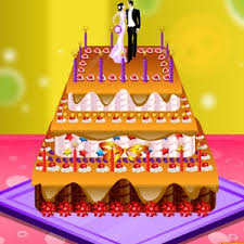Wedding Cake Games Wedding Cake Decoration Game Play Wedding Cake Decoration Game