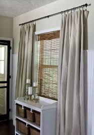Tj Maxx Window Curtains Drop Cloth Drape Update U0026 A Trip To Tj Maxx The Lettered Cottage
