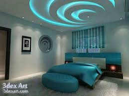 False Ceiling Designs For Bedroom New False Ceiling Designs Ideas For Bedroom 2018 With Led Lights