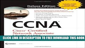 collection book ccna cisco certified network associate study