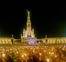 pilgrimage to fatima the catholic voice an online publication of the catholic