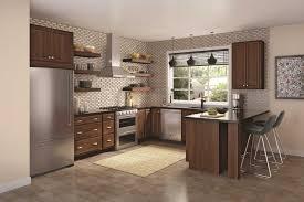 Woodmode Kitchen Cabinets Kitchen Merillat Cabinet Parts Flush Ideas And Wood Mode Cabinets