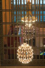 grand central terminal antique lightingniagara fallsnycnew york city