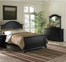 brook black 5 piece full bedroom set the brick hover to zoom