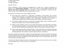 citrix administrator cover letter what is cover letter of resume