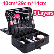 professional makeup artist organizer professional makeup artist bag waterproof cosmetic storage beauty