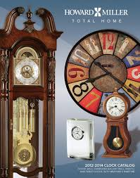 Home Interiors Catalog 2012 by Howard Miller Clock Catalog 2012 By Ankona Company Issuu