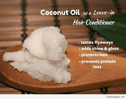 best leave in conditioner for dry frizzy hair coconut oil as a leave in hair conditioner natural remedy for