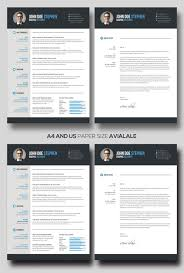 word resume cv cover letter template download free for microso