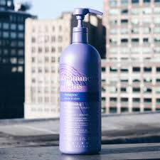 Shimmering Lights Conditioner We Tried It Going Platinum Blonde At Home