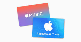 redeem app store u0026 itunes gift cards apple music gift cards and