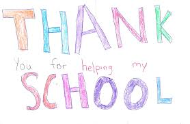 thanksgiving message to staff thank you from clef families and schools good news fund