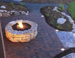 How To Make Fire Pits - 118 best fire pits images on pinterest outdoor decor outdoor