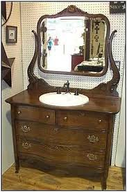 best 25 dresser vanity ideas on pinterest dresser sink dresser