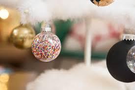 diy ornaments popsugar home