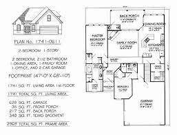two bedroom house floor plans 2 bedroom narrow house plans awesome house plan new 5 bedroom house
