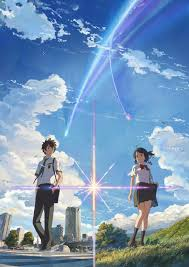 best live action anime your name