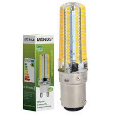 Led Light Bulbs Savings by Mengsled U2013 Mengs B15d 7w Led Light 152x 3014 Smd Led Bulb Lamp In