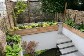 How To Make Your Backyard Private Private Outdoor Spaces Auckland Design Manual