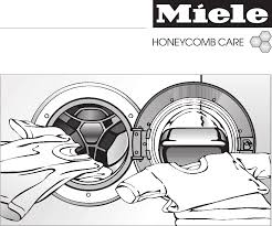 miele washers wt 945 s wps pdf operation manual free download