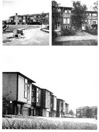 beaverbrook kanata townhouses mid century modern ottawa engel
